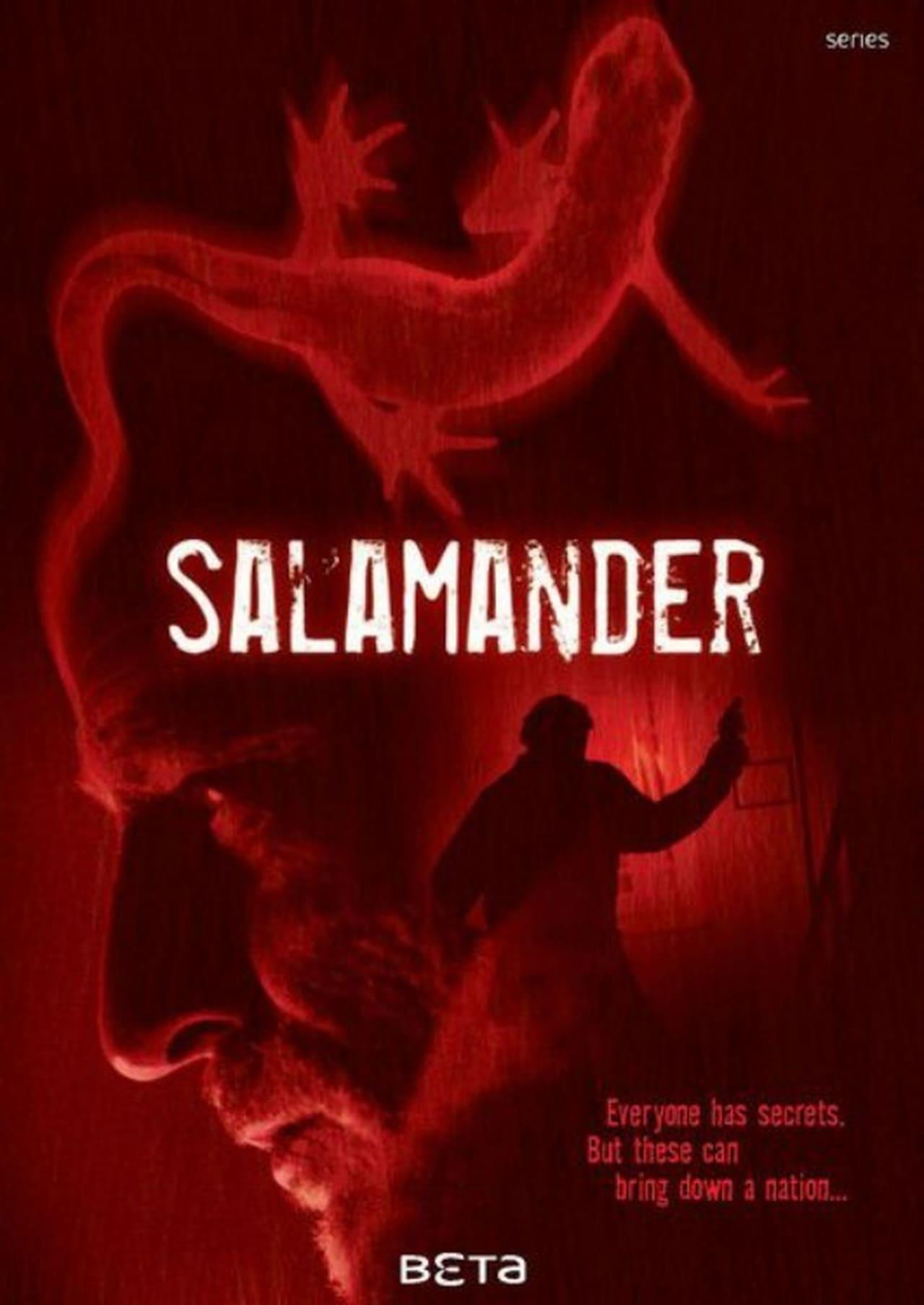 Filip Peeters in Salamander (2012)