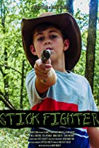 Stick Fighter (2018) Poster