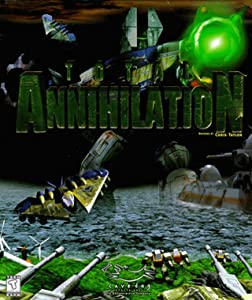 Watch go japanese movie Total Annihilation [2K]