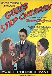 God's Step Children Poster