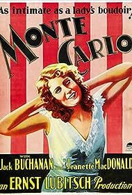 Monte Carlo (1930) Poster - Movie Forum, Cast, Reviews