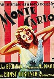 Monte Carlo (1930) Poster - Movie Forum, Cast, Reviews