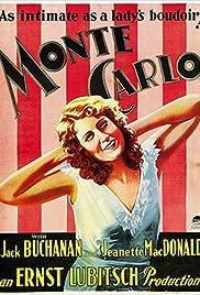 Monte Carlo(1930) Poster - Movie Forum, Cast, Reviews