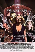 Women Of Phantasm: The Documentary With Balls!