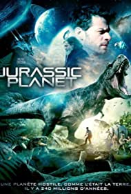 Eric Paul Erickson in Jurassic Galaxy (2018)