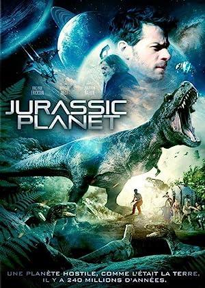 Download Jurassic Galaxy Full Movie