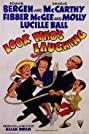 Look Who's Laughing (1941) Poster