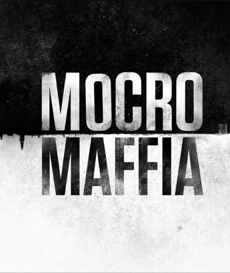 Mocro Maffia cover