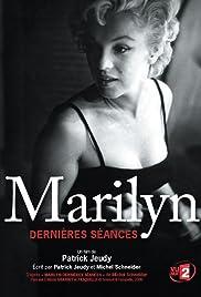 Marilyn, dernières séances Poster