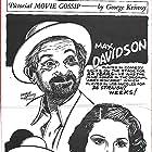 Max Davidson, Al Ferguson, and Carol Wyndham in Roamin' Wild (1936)