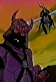 Spidrax Attacks Poster