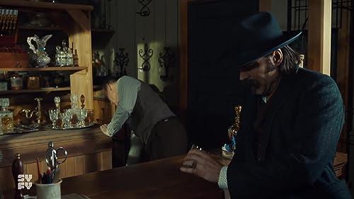 Wynonna Earp: Forever Mine Nevermind