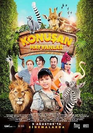 Where to stream Konusan Hayvanlar