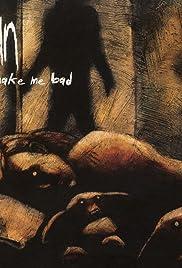 Korn: Make Me Bad Poster