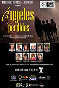 Wmv movies downloads Angeles Perdidos by [720x1280]