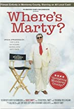 Primary image for Where's Marty?