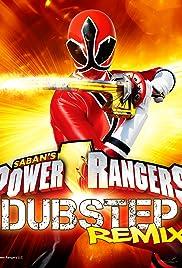 Power Rangers Dubstep Poster