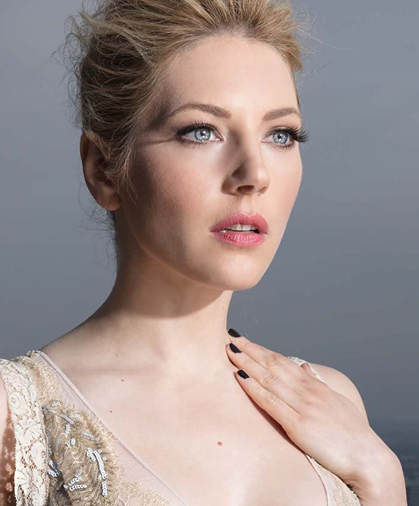 Katheryn Winnick Katheryn Winnick new photo