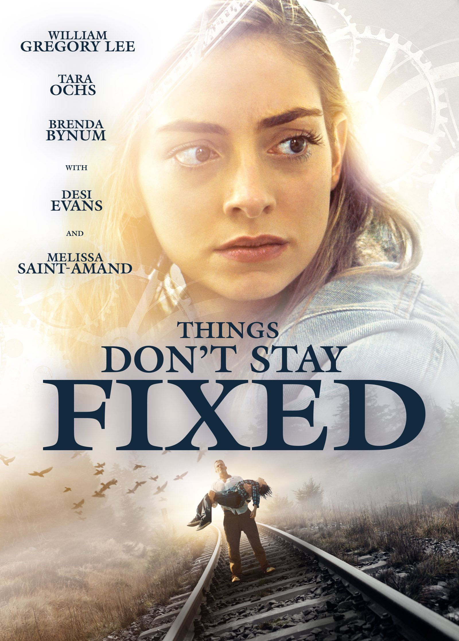Things Dont Stay Fixed (2021) Dual Audio [Hindi (Voice Over) Dubbed + English] WebRip 720p [1XBET]