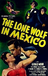 The Lone Wolf in Mexico full movie torrent