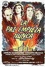 La paz empieza nunca (1960) Poster
