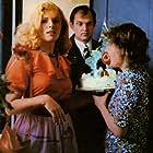 Mira Furlan, Vitomira Loncar, and Radko Polic in U raljama zivota (1984)