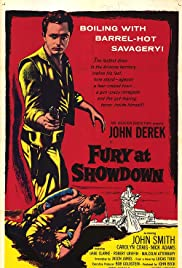Fury at Showdown (1957)