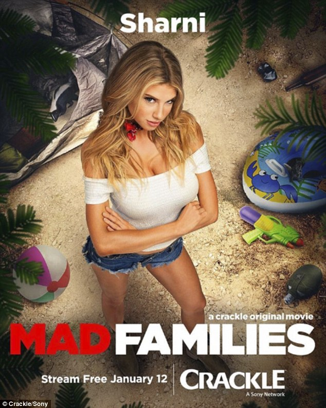 فيلم Mad Families مترجم