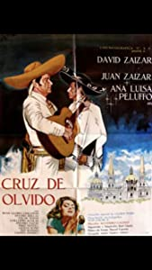 Full movie to download Cruz de olvido [2160p] [DVDRip] [BDRip], Raúl Ugalde