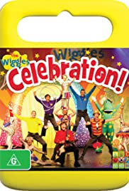 The Wiggles: Celebration! Poster