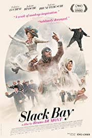 Slack Bay 2016 Subtitle Indonesia Bluray 480p & 720p