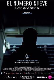 El número nueve Poster