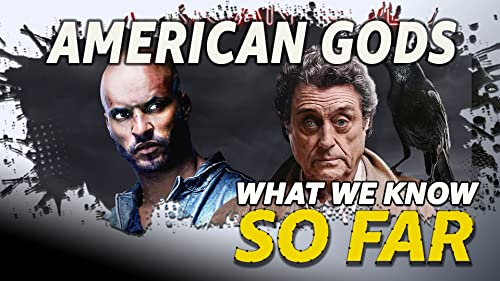 "What We Know About ""American Gods"" Season 2 ... So Far"
