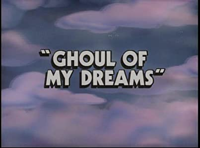 Old movies videos download Ghoul of My Dreams [480x640]