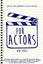 For Actors