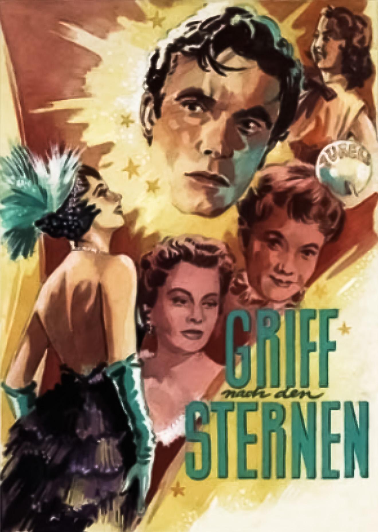 Griff nach den Sternen (1955)