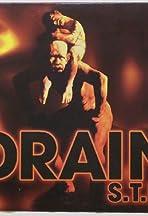Drain Sth: Stench