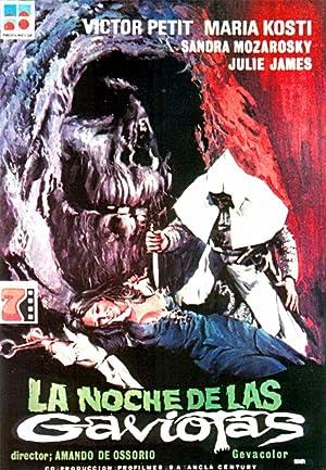 Das Blutgericht der reitenden Leichen (1975) • 2. September 2021