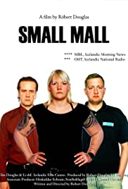 Small Mall Poster