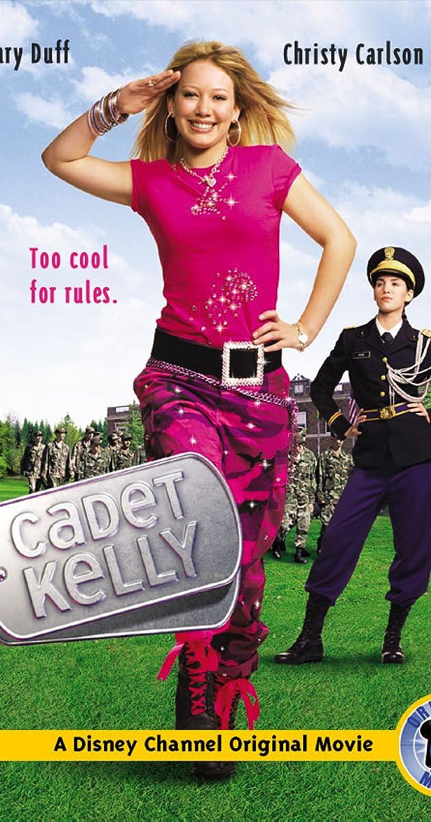 Cadet Kelly Tv Movie 2002 Full Cast Crew Imdb