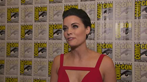 Blindspot: Bringing The Show To San Diego Comic Con