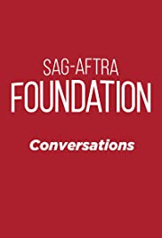 SAG Foundation Conversations Poster