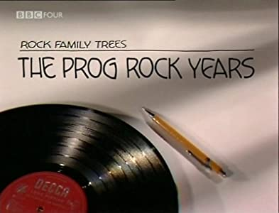 English movie clips free download The Prog Rock Years [1280x1024]