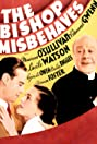 The Bishop Misbehaves (1935) Poster