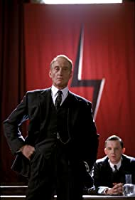 Charles Dance and Colin Tierney in Foyle's War (2002)