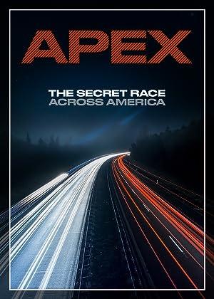 Where to stream APEX: The Secret Race Across America