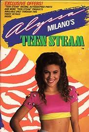 Teen Steam Poster