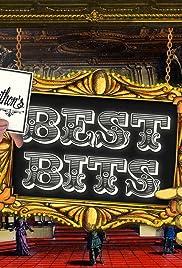 Monty Python's Best Bits (mostly) Poster - TV Show Forum, Cast, Reviews