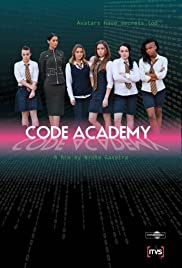 Code Academy Poster