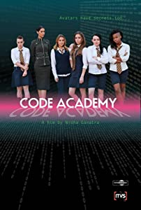 HD dvd movies downloads free Code Academy by Colin Theys [480x360]
